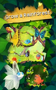 Flutter: Butterfly Sanctuary- screenshot thumbnail