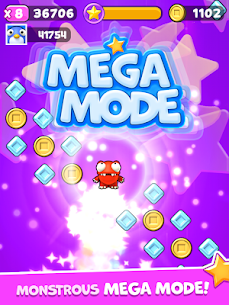 Mega Jump Infinite MOD (Unlimited Money) 10