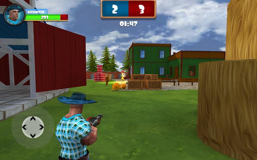 Farm Clash 3D - Reckless PvP Shooter ss3