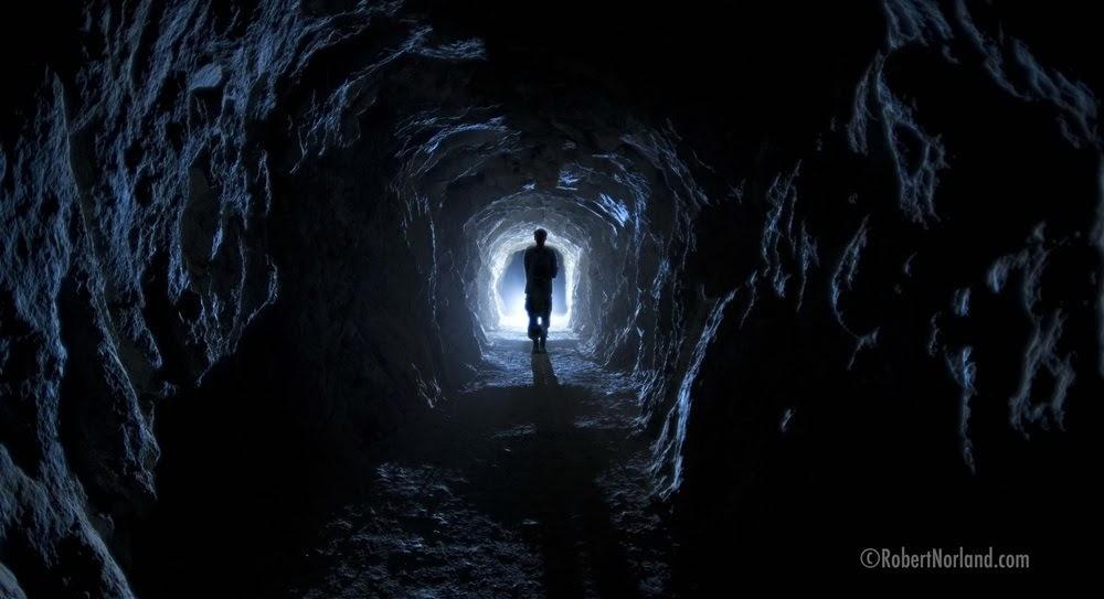 A incrível história de Burro Schmidt e seu túnel