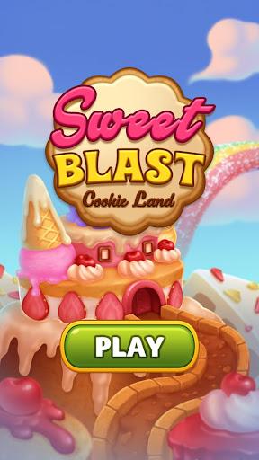 Sweet Blast: Cookie Land filehippodl screenshot 8