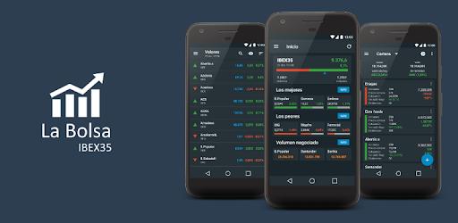 Ibex35 Bolsa La Apps On Play Google shQdrt