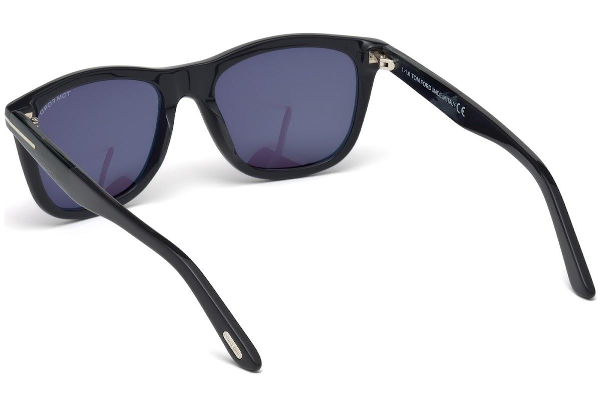 623b0a38b9e Buy Tom Ford Andrew FT0500 C54 20V (grey other   blue) Sunglasses ...