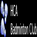 HCA Badminton Club icon