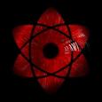 Sharingan Live Wallpaper icon