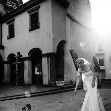 Wedding photographer Inga Shakaryan (Ingusha). Photo of 21.10.2014