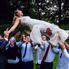 Wedding photographer Sven Soetens (soetens). Photo of 17.10.2017