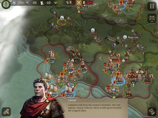 Great Conqueroruff1aRome  screenshots 11