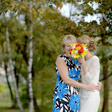 Wedding photographer Olya Yaschenko (OlyaYa). Photo of 28.02.2014