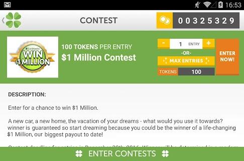 Lucktastic - Win Prizes screenshot 02