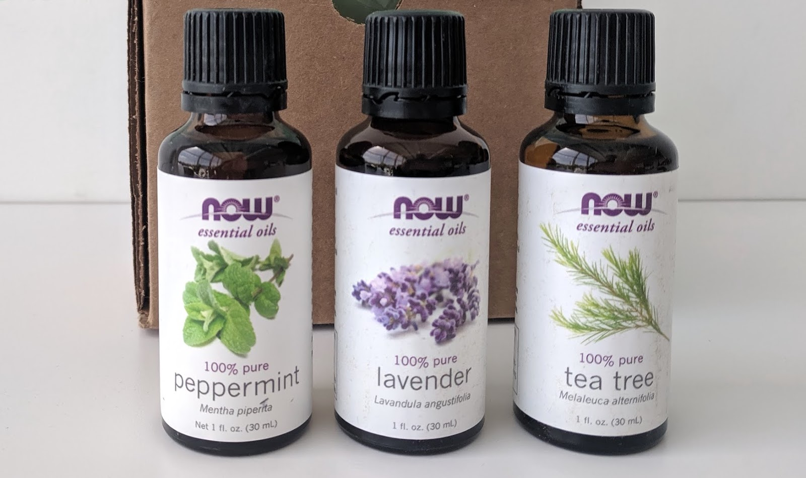Best Essential Oils 2019