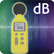 Sound meter | Noise detector | Decibel detection