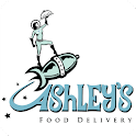 Ashley's Food Delivery icon