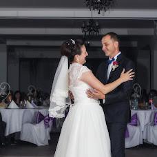 Wedding photographer Constantin cosmin Dumitru (ConstantinCosm). Photo of 15.06.2016
