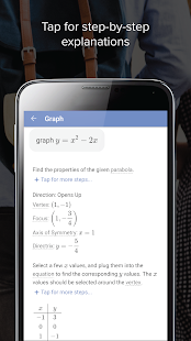App Mathway APK for Windows Phone