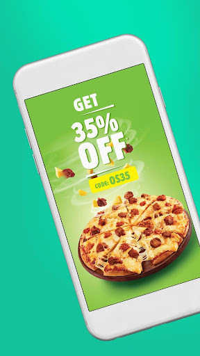 oven story pizza - order pizza online screenshot 2