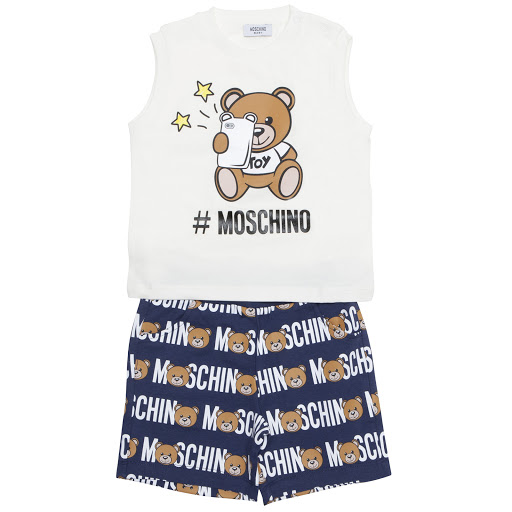 Primary image of Moschino 2 Piece Outfit Set