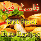 Fast Food Easy Recipes In Urdu