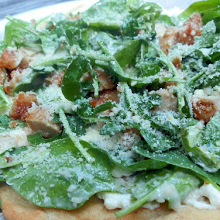 Lemon Pepper Chicken Pizza Recipes