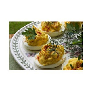 Our Favorite Deviled Eggs