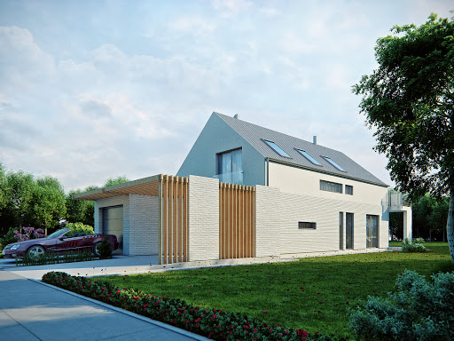 projekt House 12