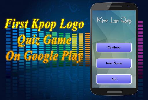 K-pop Quiz Guess The Logo 2016