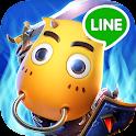 LINE Magic Tanker icon