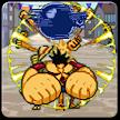 Pirate Luffy Fight game APK
