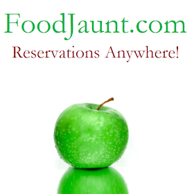 FoodJaunt.com - Restaurant Reservations and Orders