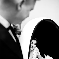 Wedding photographer Vitaliy Verkhoturov (verhoturov). Photo of 28.11.2018