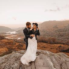 Wedding photographer Joanna F (kliszaartstudio). Photo of 23.11.2018