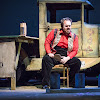 A frighteningly timeless story of abuse: Pagliacci