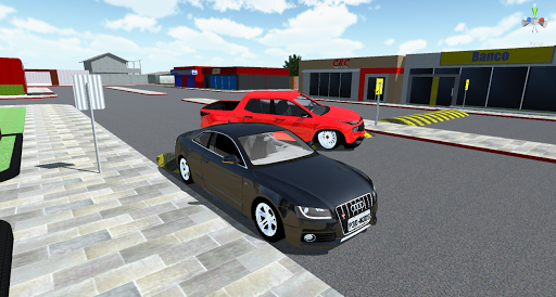 Carros Socados Brasil  screenshots 1