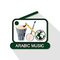 Arabic Music AM FM Online Radio Stations icon