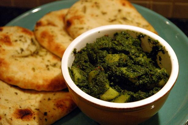 Aloo Palak (Indian Potatoes & Spinach) Recipe | Yummly