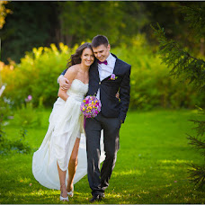 Wedding photographer Aleksey Sidorov (Sidorov). Photo of 04.11.2015