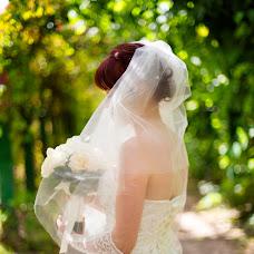 Wedding photographer Kseniya Zhdanova (KseniyaZhdanova). Photo of 27.03.2015