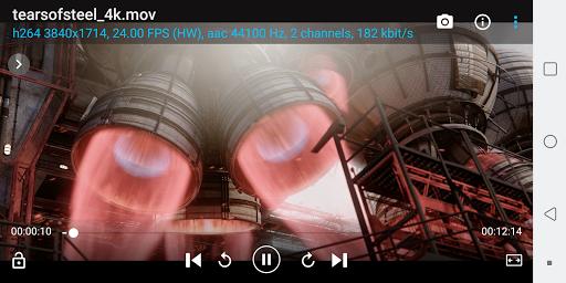BSPlayer 3.08.222-20200215 Screenshots 6