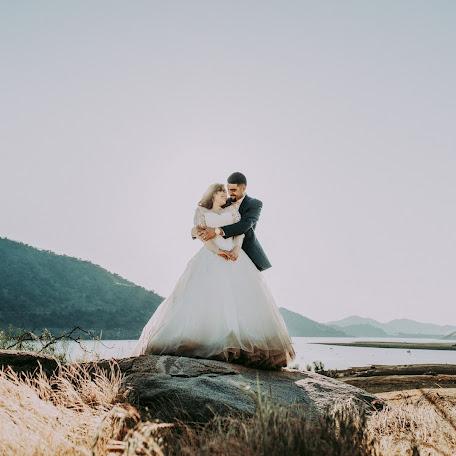 Svatební fotograf Alejandro Benita (emotionsfactory). Fotografie z 24.10.2017