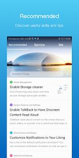 App HiCare APK for Windows Phone
