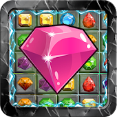 Jewels Deluxe 2018 - New Mystery Jewels Game