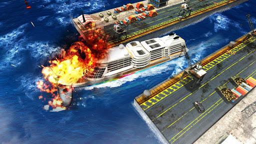 Ship Simulator Cruise Ship Games screenshot 21