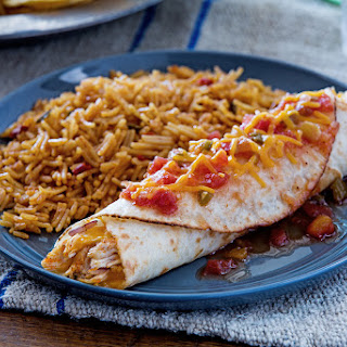 Chipotle Baked Chicken Recipes