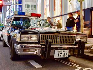 カプリス  ポリスパッケージ 9c1のカスタム事例画像 JEEP CAFE TOKYOさんの2019年05月19日00:07の投稿