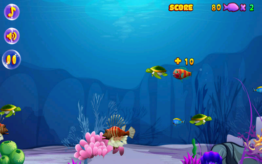 Download hungry fish for pc for Hungry fish game