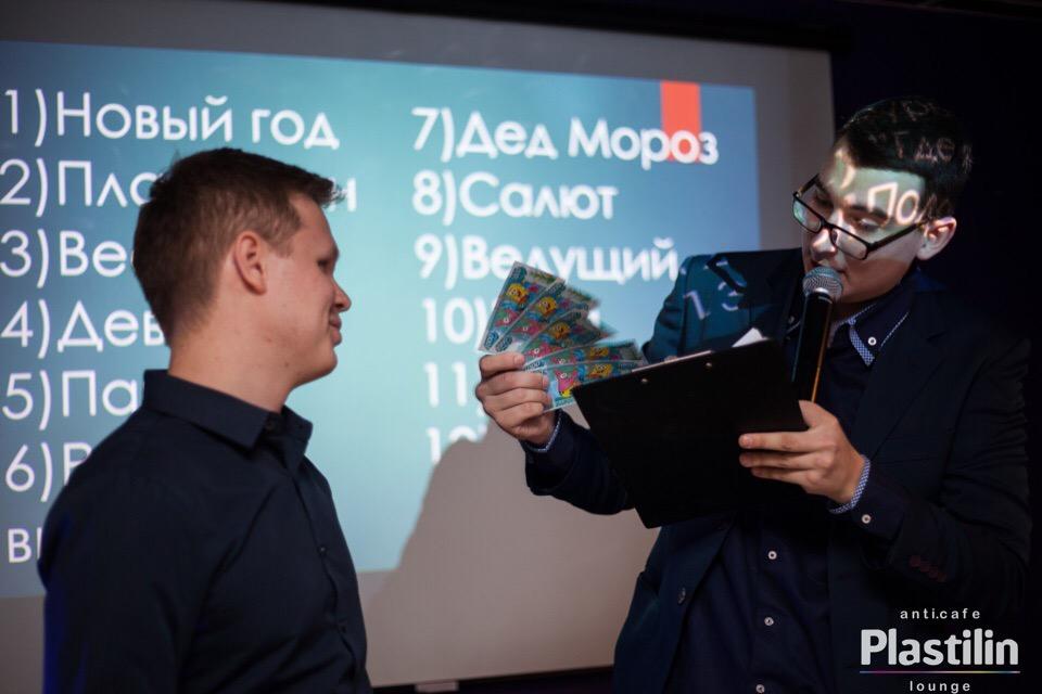 Сергей Солдатов в Самаре
