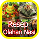 Download Resep Olahan Nasi Lengkap For PC Windows and Mac