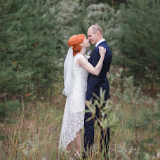Wedding photographer Kristina Glukhova (KristinaGluhova). Photo of 02.09.2017