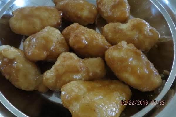 Yummy Sweet Goodness Recipe
