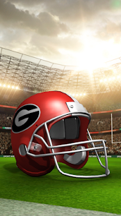 NCAA Football Live Wallpaper - náhled